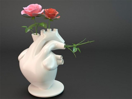 17 Creative And Unusual Vases