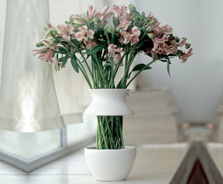 Bikini Vase