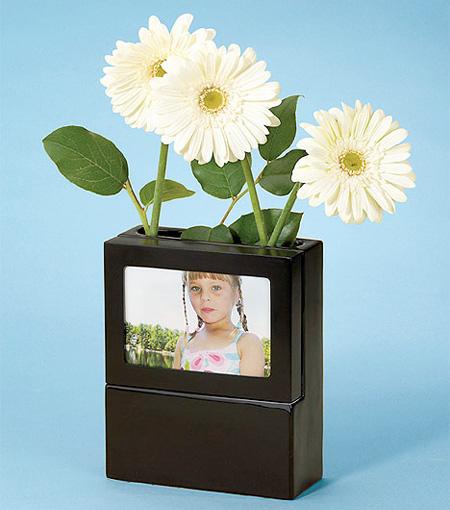 Photo Frame Vase