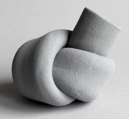 Knotted Vase
