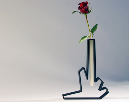 Esher Vase