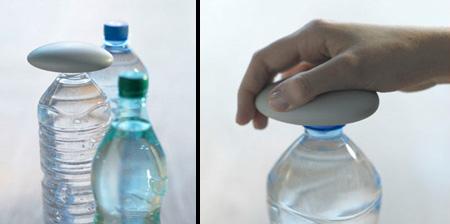 Water Bottle Opener