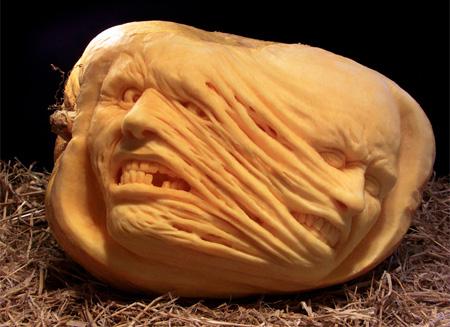 Torment Pumpkin