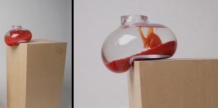 Balancing Fishbowl