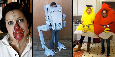 Unforgettable Halloween Costumes