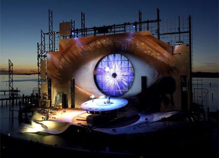 Eye of Tosca
