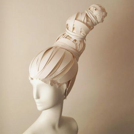 Elegant Wig