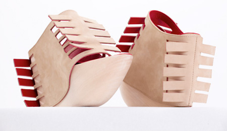 Unibody Shoes