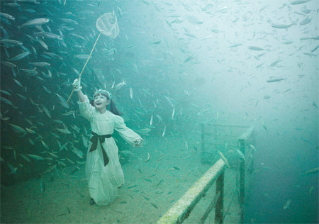 Life Below The Surface