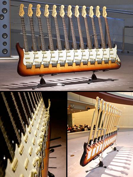Yoshihiko Satoh Guitars