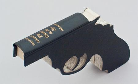 Book Gun