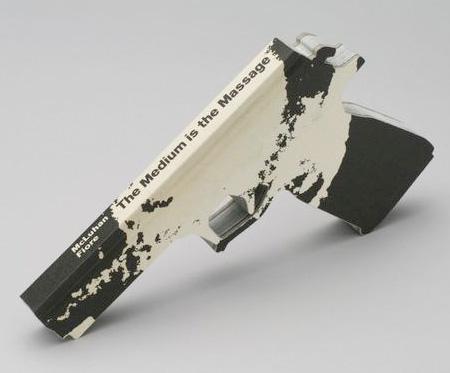 Book Handgun