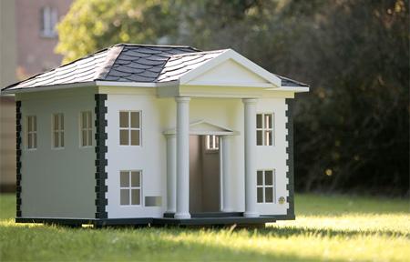 Alabama Doghouse