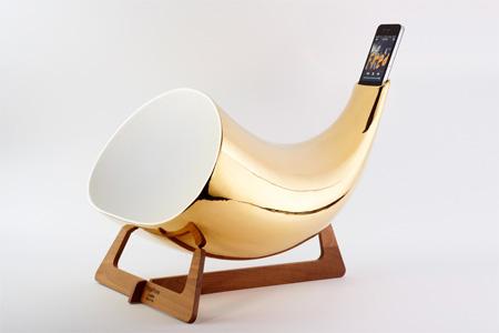 Megaphone Stand