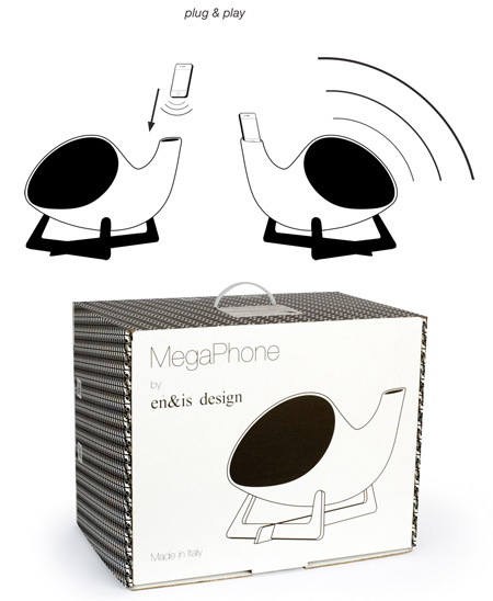iMegaphone