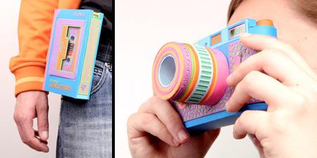 Paper Gadgets