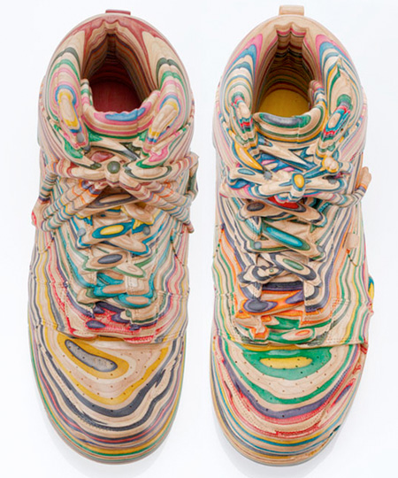 Skateboard Nike Shoes