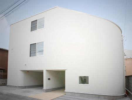 Nakameguro House