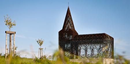 Transparent Church