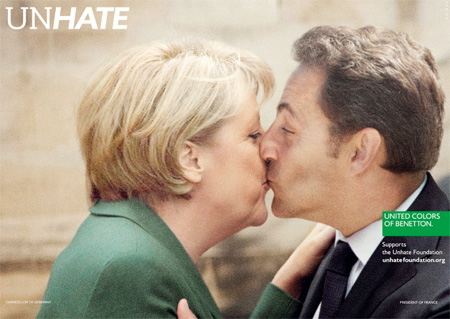 Chancellor of Germany and President of France