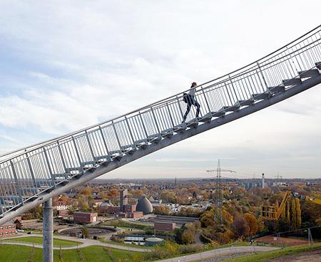 Walkable Coaster