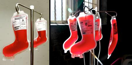 Blood Stockings