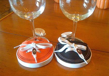 Shoe Coasters