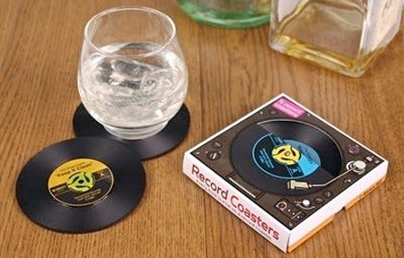 17 Cool And Unusual Coasters