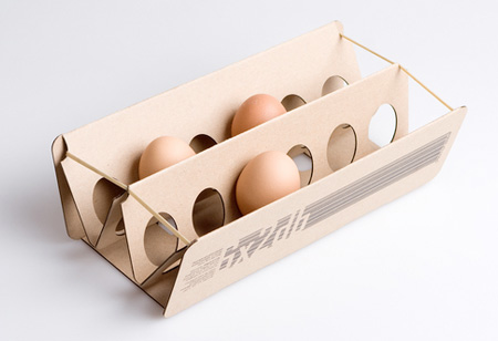 Egg Packaging