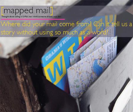 Google Mail Envelopes
