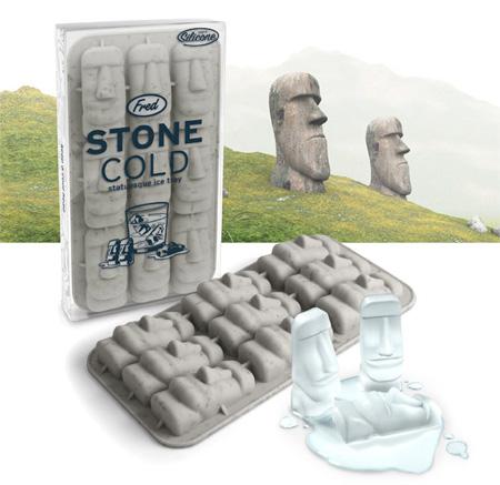 Stone Cold Ice Tray