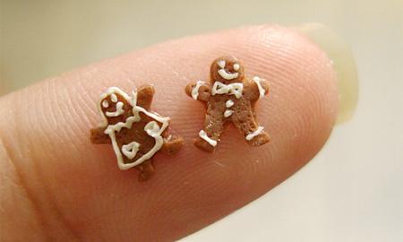 Tiny Cookies