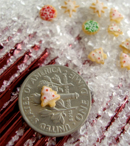 Miniature Cookie