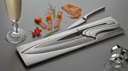 Nesting Knife