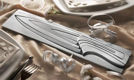 Matryoshka Knife