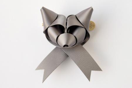 Ribbon Fox