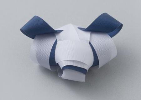 Ribbon Panda