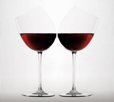 Passionale Wine Glass