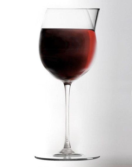 Altruista Wine Glass