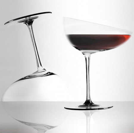 Rilassato Wine Glass