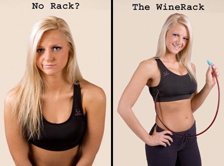 The Wine Rack