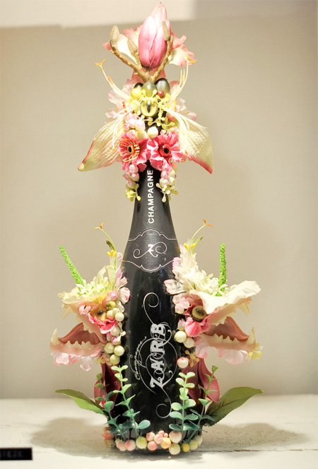 Zarb Life Champagne