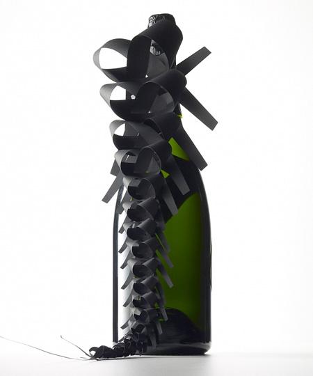 Zarb Ribbons Champagne