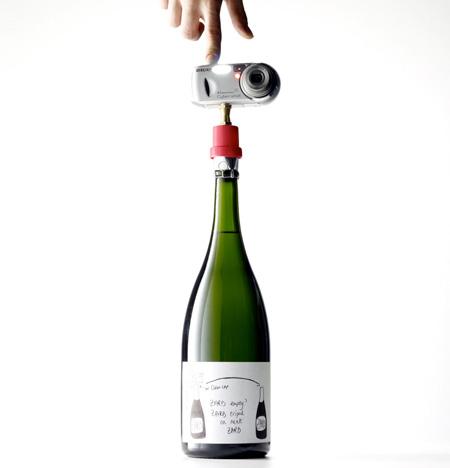 Zarb Champagne