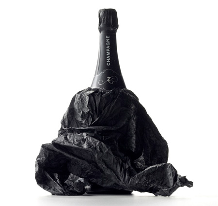 Zarb Dress Champagne