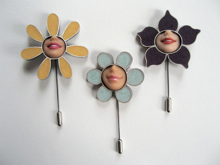 Barbie Pins