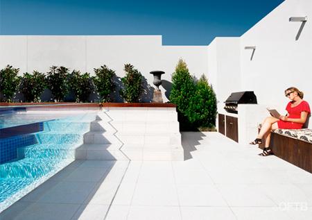 OFTB Swimming Pool