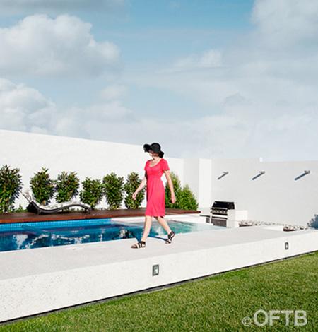 OFTB Pool