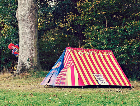 FieldCandy Camping Tents