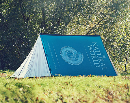 Book Camping Tent